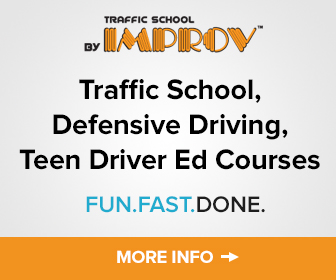Take advantage of our improv traffic school best promo codes for great savings, discounts, free shipping, exclusive offers, and special promotions on your jestinebordersyz47zv.ga budget savvy and enjoy exclusive deals, free shipping offers, incredible gifts and more while shopping at myimprov!5/5(1).